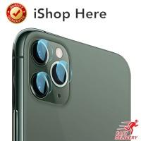 Back Camera Lens Tempered Glass Anti Gores Kamera iPhone 11 Pro Max