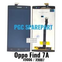 Original OEM LCD Touchscreen Fullset Oppo Find 7A - X9006 - X9007