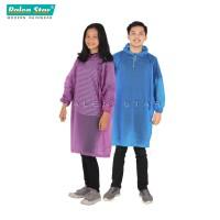 Jas hujan mantel / ponco TRIP / atasan / polos / Ralen Star - 66014