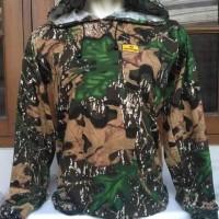 Baju Kamo Bahan Kattun Grehound