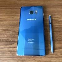 Samsung Galaxy Note FE resmi SEIN