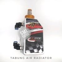 Paling Laris Botol Tabung Air Radiator Ninja R Rr Vixion Nvl Cb150 R