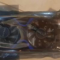 GALAX Geforce GTX 1050 Ti EXOC 4GB DDR5 BARU - Dual Fan