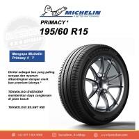 195/60 R15 Ban Michelin Primacy 4