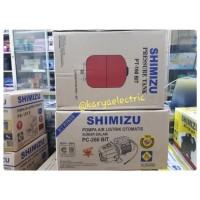 POMPA AIR SHIMIZU GARANSI JET PUMP PC-260 BIT / PC-260BIT ORIGINAL