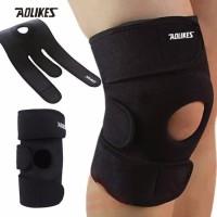 ORIGINAL Aolikes knee support / pelindung penyangga penyanggah lutut
