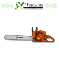 Chainsaw bar laser 22 inch Bosco 5880