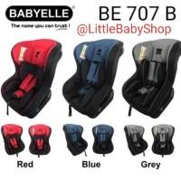 CARSEAT BABYELLE 707 car seat baby elle jok kursi mobil anak