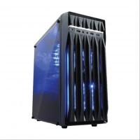CPU RAKITAN CORE I7 / RAM 16 GB / SSD 256 GX2/ VGA 2 GB GT 1030 DDR5