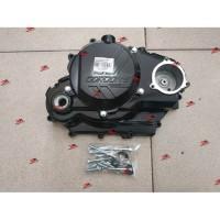 Blok / Bak Kopling / Cover Clutch KLX 150 Gordons Hitam