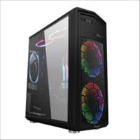 PC Case Armageddon Zeptron T5X (No PSU)