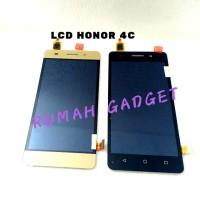 LCD HUAWEI HONOR 4C FULLSET TOUCHSCREEN