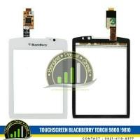 Touchscreen Blackberry Torch 9800 9810