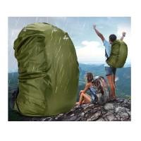 Cover Bag Rain Coat Waterproof Tas Raincoat Cover Bag Backpack Pelindu