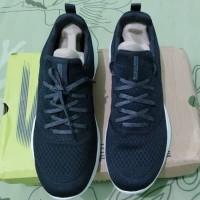 Sepatu SKECHERS GO RUN MOJO-RADAR, Black/White/Red