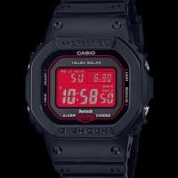 Jam Tangan Cassio G-shock GW-B5600AR-1 Original