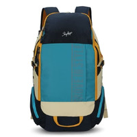 SKYBAGS TAS RANSEL CAVALIER 45L WEEKENDER LAPTOP BLUE