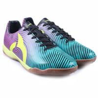 Sepatu Futsal Ortuseight Forte Helios IN (Tosca/Rhod Red/Black)