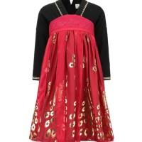 PROMO hanbok hanfu baju adat china anak baju dinasti tang TERLARIS
