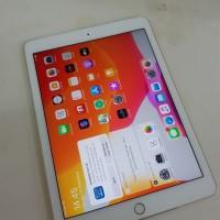 iPad Air 2 64gb Gold Exs iBox Mantap