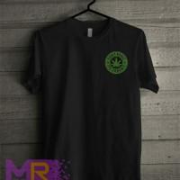 Dont Panic Its Organic Logo Kaos Baju Tshirt Lgn