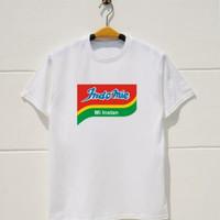 T-shirt kaos funny INDOMIE | kaos parodi INDOMIE high quality