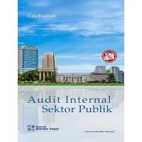 Buku ORI - Buku Audit Internal Sektor Publik/Cris Kuntadi 2019
