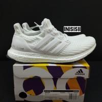 Adidas Ultra Boost LTD Shoes White UA (Unauthorized Authentic)