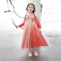 PROMO baju adat china baju tradisional china hanfu TERLARIS