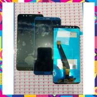 DISKON LCD TOUCHSCREEN HUAWEI HONOR 9 LITE LLD L21 ORIGINAL