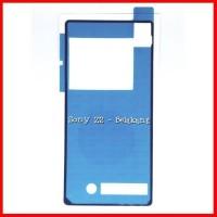 Lem Adhesive Backdoor Sony Xperia D6543 D6503 Z2 D6502 Big