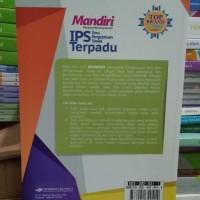 buku smap kelas 8 MANDIRI IPS TERPADU 2 UNTUK SMP/MTs KELAS VIII (