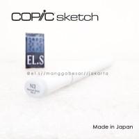 Copic Sketch Marker N3 (CSM)