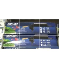 Paket filter aquarium AR-920 - Mesin filter awuarium - Mesin sirkulasi