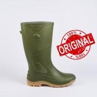 Sepatu boot AP Terra Eco Hijau - 43, Kuning