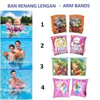 Ban|Renang|Lengan|Tangan|Pelampung|Berenang|Anak|Kado|Ultah|Hadiah