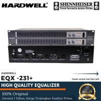 Equalizer Hardwell EQX-231+ Promo Original Garansi 1 Tahun