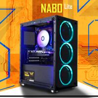 PC GAMING | i7-3770 | GT1030 | 8GB | SSD | DESAIN GAMING BUDGET (NL)