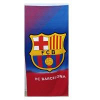 Handuk club bola Barcelona