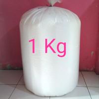 styrofoam butiran isi bean bag