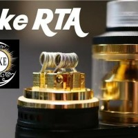 Wake RTA by Wake Mod Co Authentic Original automizer rta vape grosir