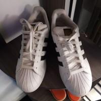 sneakers adidas original white