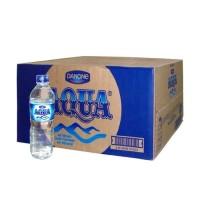 Aqua botol 600ml