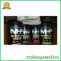Ready Stock Bcaa Xl Amino Energy Mhp 10.1.1 Powder Wpi Wpc Bubuk 30