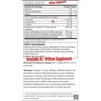 BARU BCAA XL AMINO ENERGY MHP 10 1 1 POWDER WPI WPC BUBUK 30 SERVING