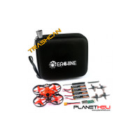 Eachine TRASHCAN 75mm Crazybee F4 PRO OSD 2S Whoop FLYSKY