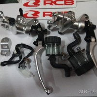 master rem set RCB radial Forget Nmax-PCX150-ADV150