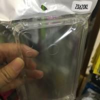 Silikon Jelly Case Anti Crack Asus Zenfone 5Z 2018 ZS620KL