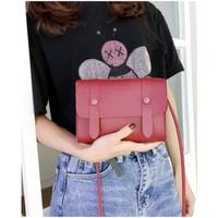 T583 Tas Selempang Handbag Mini Candy Color NEW FASHION WANITA KOREA