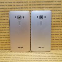 Casing Kesing Housing Backdoor Asus Zenfone 3 Deluxe ZS570KL 5.7 ORI